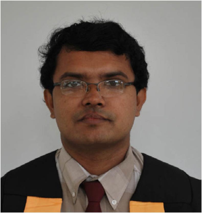 Dr. Upeka Premaratne