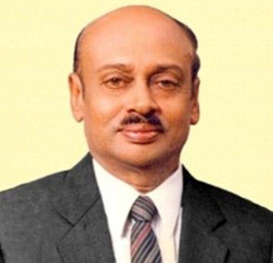 Vidyajothi Prof. K. K. Y. W. Perera