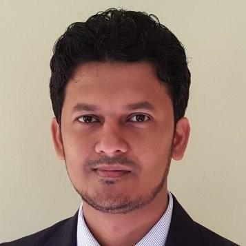 Dr. Peshala Jayasekara