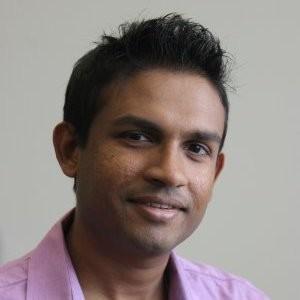 Dr. Tharaka Samarasinghe