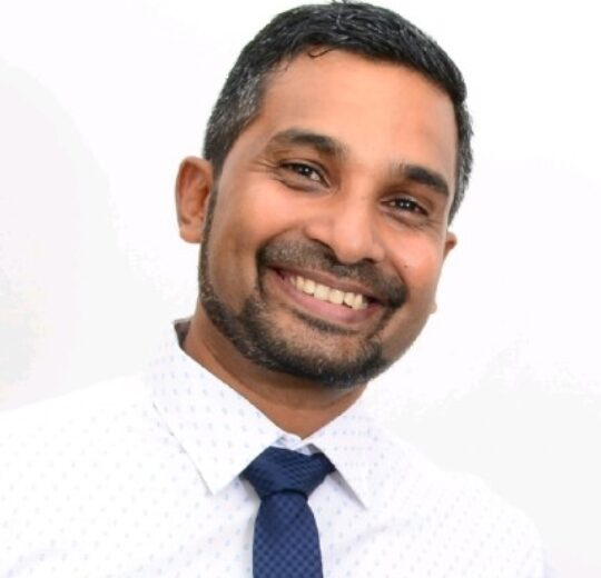 Dr. Pujitha Silva
