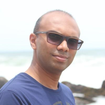 Dr. Chathuranga Weeraddana