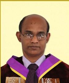 Prof. J.A.K.S. Jayasinghe