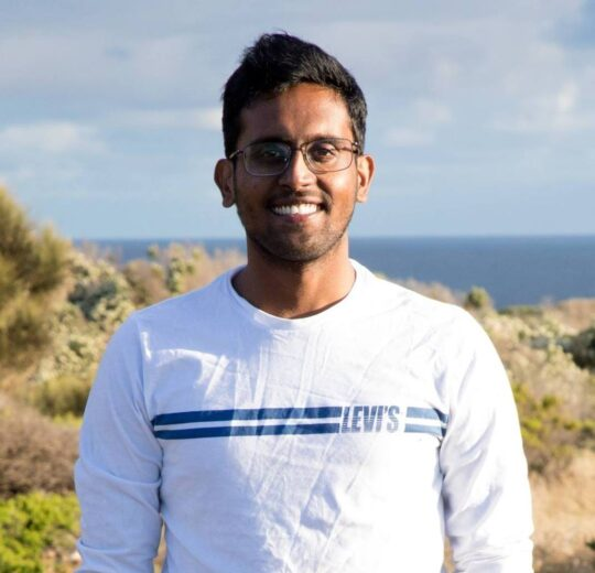 Dr. Samiru Gayan