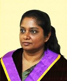 Prof. (Mrs.) Dileeka Dias