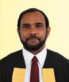 Eng. A.T.L.K. Samarasinghe