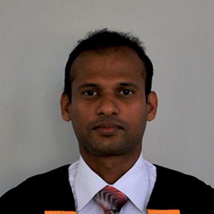 Dr. Jayathu Samarawickrama