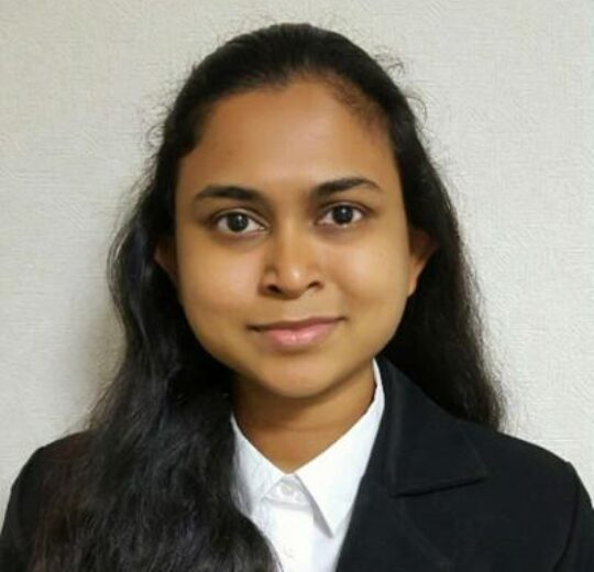 Dr. Rukshani Liyanaarachchi