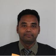 Dr. Thayaparan Subramaniam