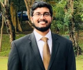 Mr. Kithmin Wickramasinghe