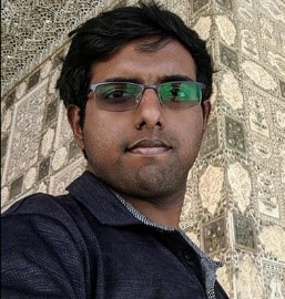 Mr. Abarajithan Ganeswaran