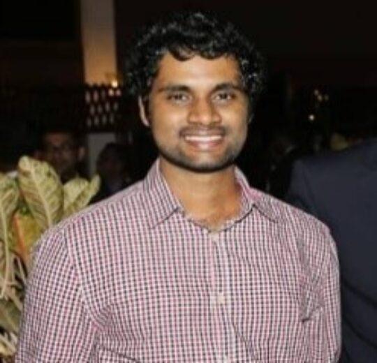 Mr. Mayuka Jayawardhana