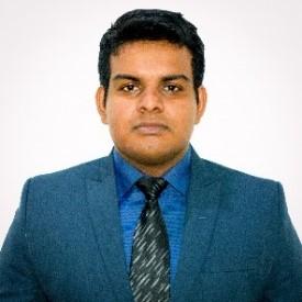 Mr. Pramitha Muthukudaarachchi
