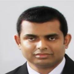 Mr. Chinthaka Ranawaka