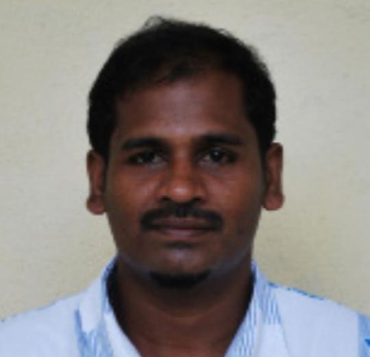 Mr. Chaminda Kaluarachchi