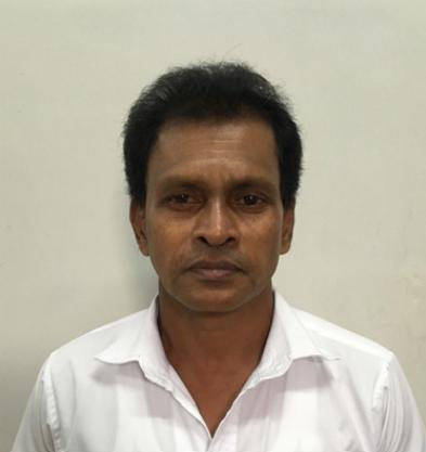 Mr. Mangala Prasanna