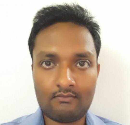 Mr. Sameera Chinthaka