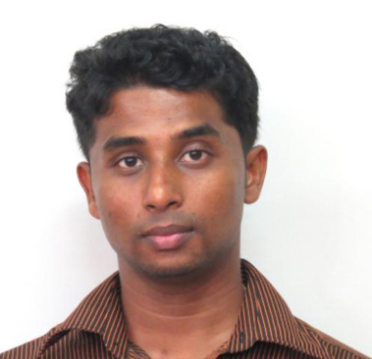 Mr. Sampath Muthukumarana