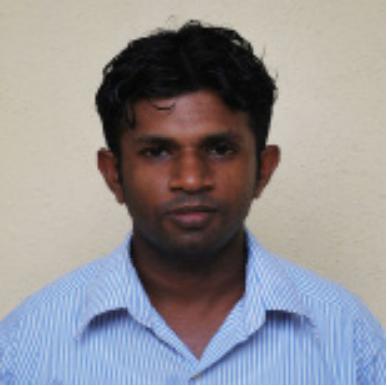 Mr. Sumudu Sanjaya Perera