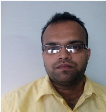 Mr. Thisara Wickramasinghe