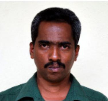 Mr. Thushara Dhammika