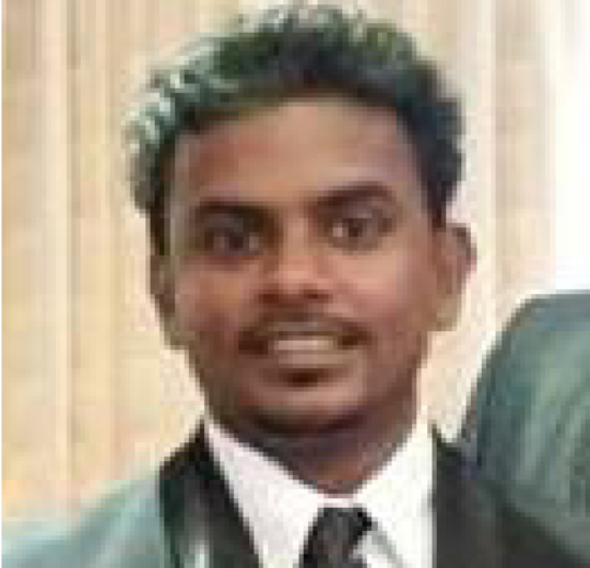 Mr. Ujitha Wickramaratne