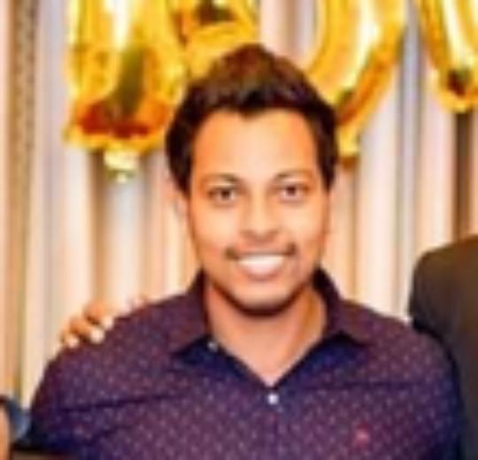 Mr. Randima Senanayake
