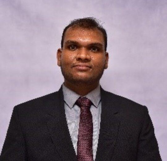 Mr. Thamindu Pathirana