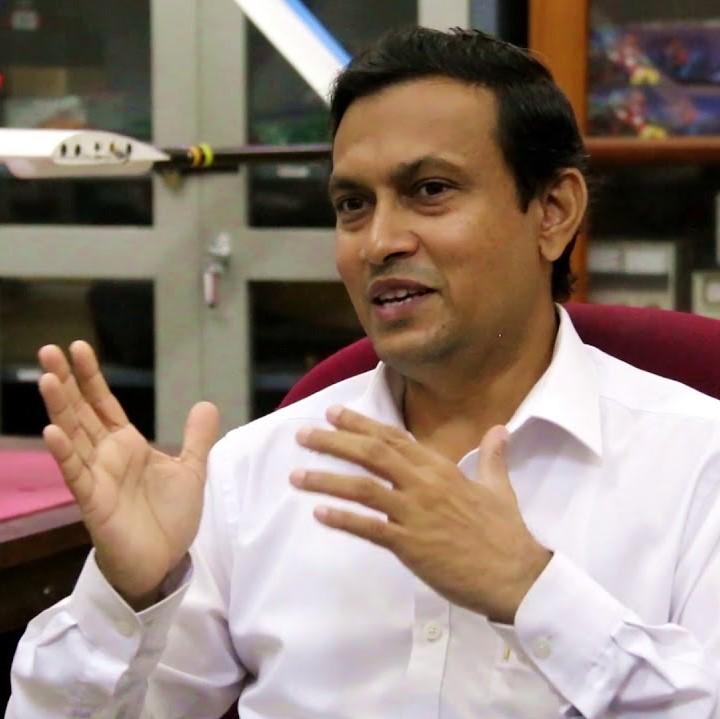 Prof. Rohan Munasinghe