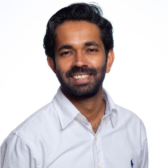 Dr. Subodha Charles